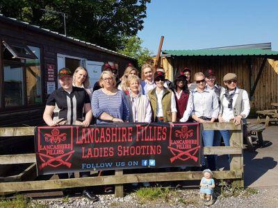 Lancashire Fillies