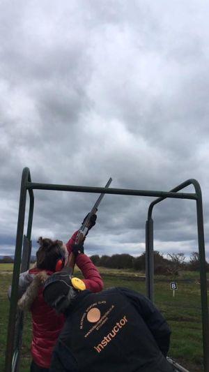 High targets
